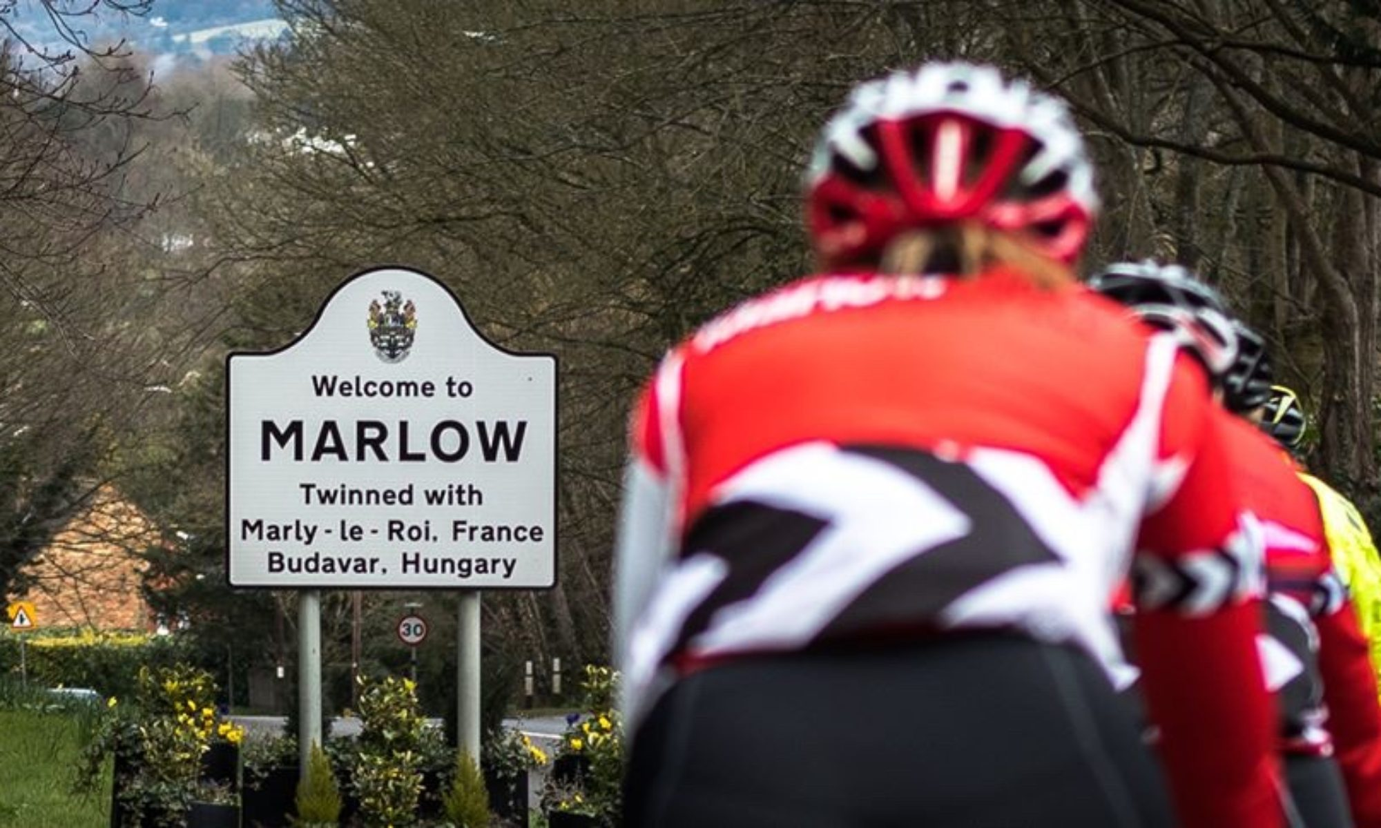 Marlow Riders